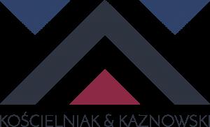 Neyz Agencja Reklamy: Projekt logo dla Kościelniak&Kaznowski meble