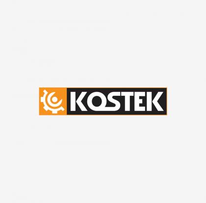 Projekt logo dla sklepu z auto-częściami