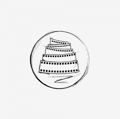 Projekt logo dla firmy fotograficznej