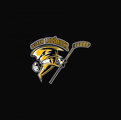 Projekt logo dla klubu sportowego